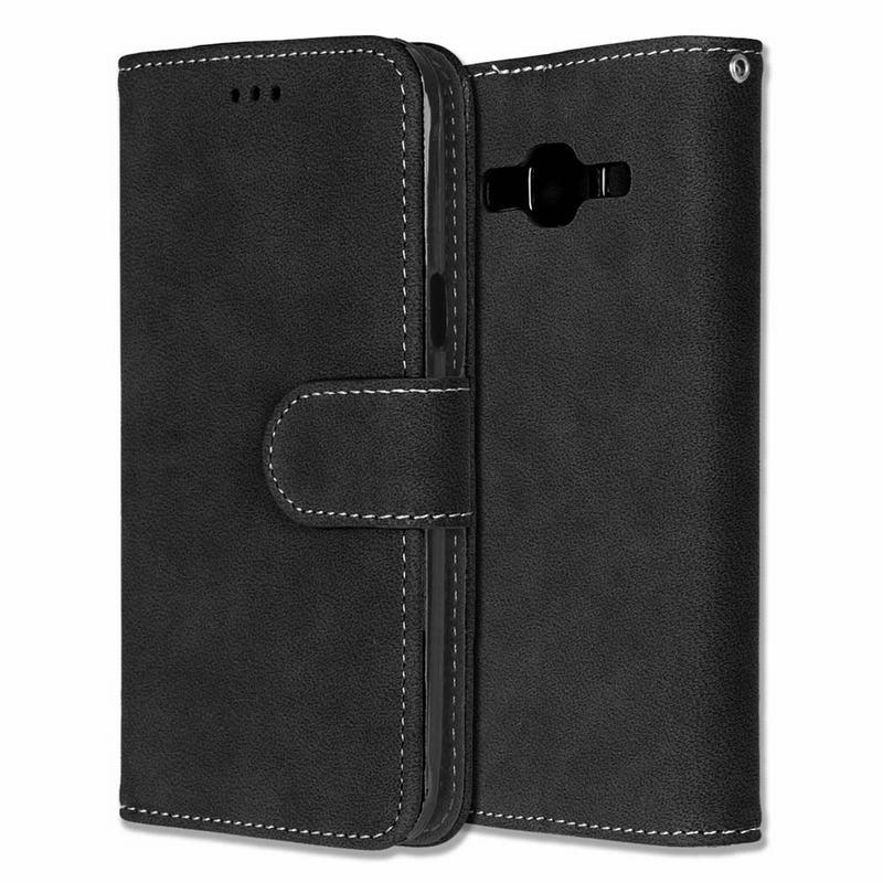 matte wallet case for coque samsung galaxy j3 case cover flip leather for samsung galaxy j3 case. Black Bedroom Furniture Sets. Home Design Ideas