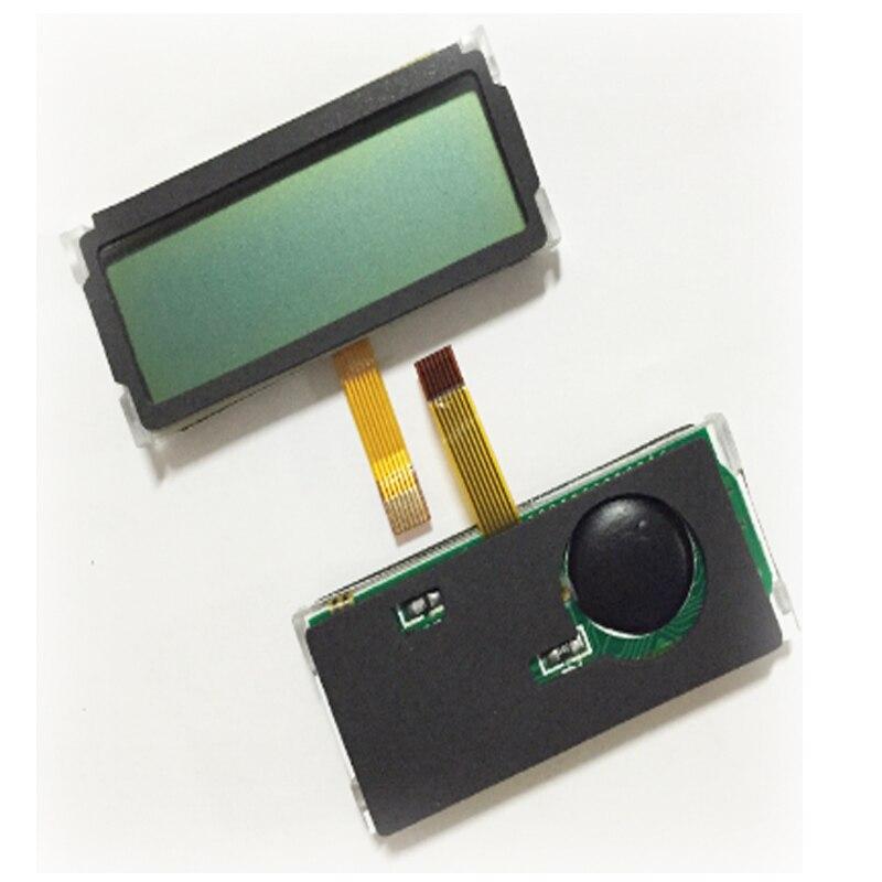 5X ukupno novi dijelovi za popravak LCD za Motorola CP1300 CP1660 CP1600