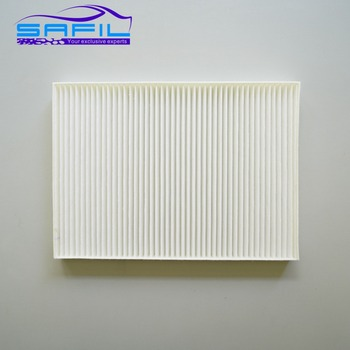 cabin air filter for 2008- RENAULT KOLEOS 2.0 / 2.5 . Nissan new 2009 Trail OEM:27277-0840R #RT82C image