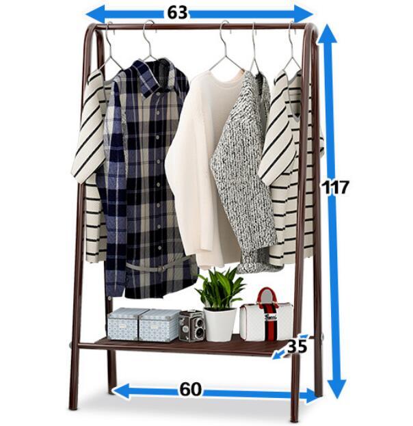 Modern Iron Coat Rack Bedroom Bag Rack Bathroom Coat Hanger Modern Iron Coat Rack Bedroom Bag Rack Bathroom Coat Hanger