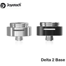 Wyprzedaż! Joyetech Delta 2 Base dla E papieros Joyetech Delta II Atomizer tanie tanio Tank Replacement Metal