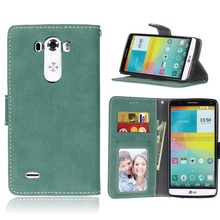 Flip Leather Wallet Case For LG G3 Phone Cases with Stand Card Holder Cover for fundas LG G3 D830 D831 D850 D851 D855 Covers Bag