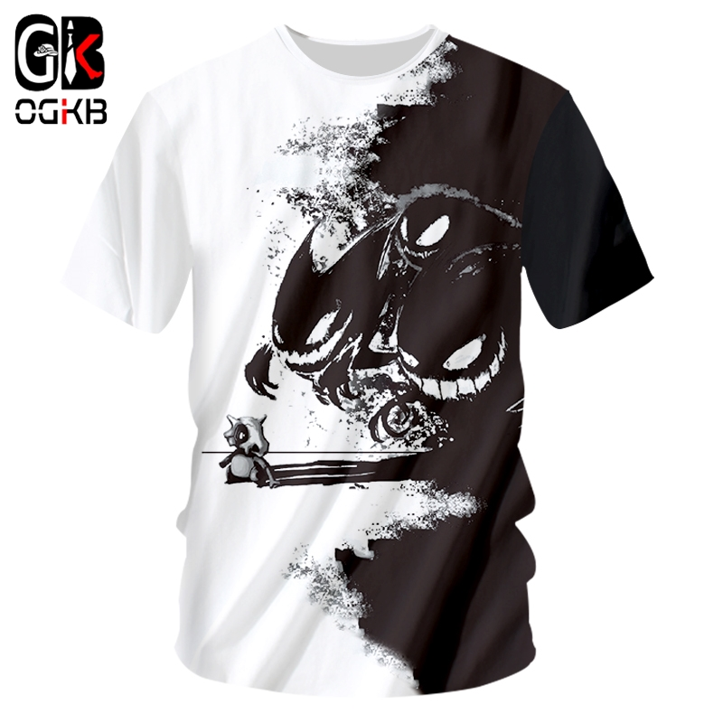 ogkb-man-hot-new-loose-black-and-white-o-neck-tshirt-3d-printed-funny-font-b-pokemon-b-font-short-sleeve-t-shirt-big-size-men's-5xl
