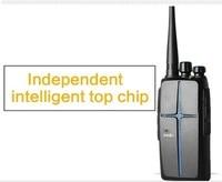 vhf uhf 100% CP-680 iRadio מקורי טווח ארוך Talkie Walkie 10W VHF / UHF כף יד עוצמתיים דו סטרי רדיו PMR מכסים נגד אבק (5)