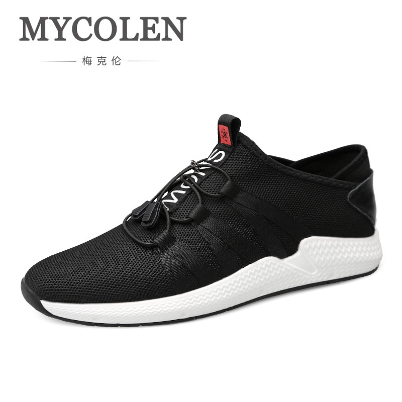 MYCOLEN Men