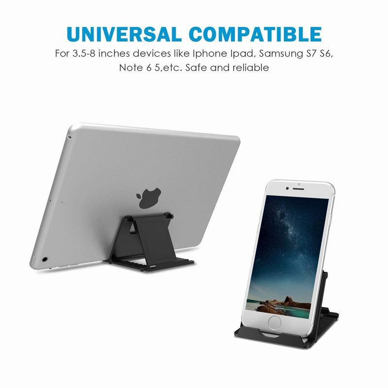 Hsmeilleur-Universal-Desktop-Phone-Holder-For-iPhone-XS-Max-xr-8Plus-Samsung-Note-9-iPad-Tablet-Portable-Cellphone-Stand-Support (10)