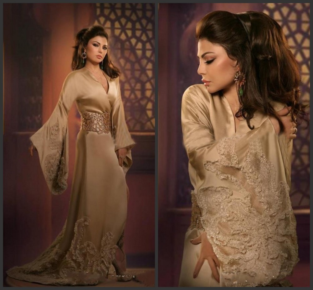 Indian lace dress