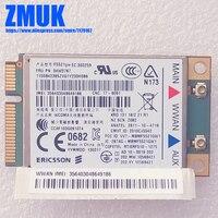 New Ericsson F5521GW Gobi3000 3G WWAN Card For Lenovo Thinkpad X220 T420 Series FRU 04W3767