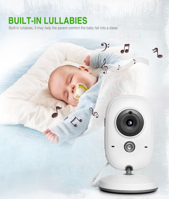 婴儿监视器-VB602-绿色_05