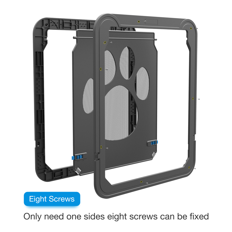pet screen door  (14)