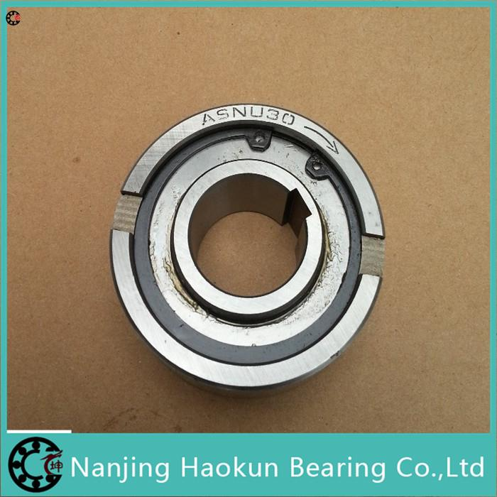 AXK AS30 One Way Clutches Roller Type (30x62x16mm) One Way Bearings TMP Band Freewheel Type Overrunning Clutch Gearbox clutch