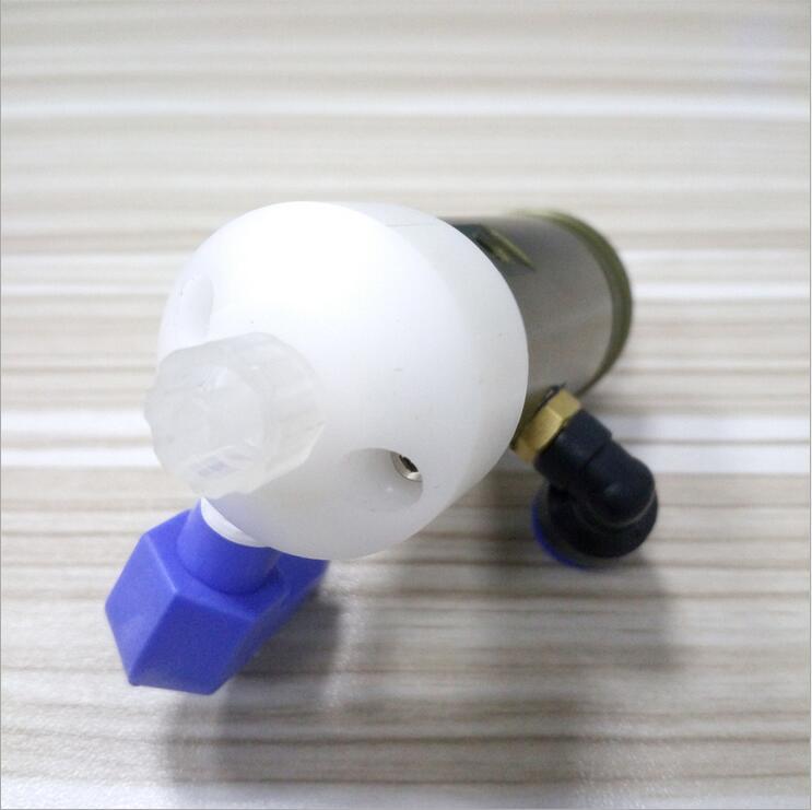 HLQ-70 Vanne De Distribution pour Anaérobie adhésif, instant-colle cyanoacrylate