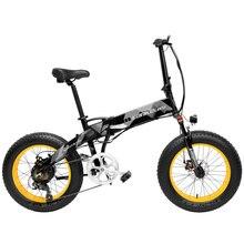 X2000 20 »складной электрический велосипед 7 Скорость 48 V 500 W Мощный мотор 5 PAS горный велосипед амортизационная вилка для велосипеда Лидирующий бренд переключатель