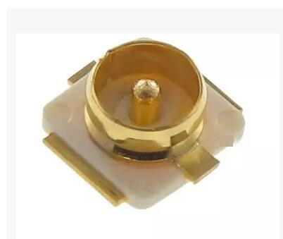 20PCS U.FL-R-SMT U.FL socket IPEX / IPX connectors RF Coaxial Connector Antenna Block ( 20279-001E-01 ) цены онлайн