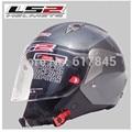 Capacete, frete Grátis Genuine LS2 OF559 capacete metade capacete da motocicleta capacete masculino e feminino modelos