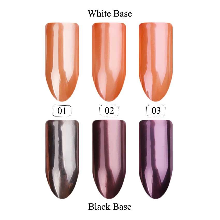 Schönheit & Gesundheit Sanft Heißer Verkauf Perle Shell Nagel Pulver Glitters Diy Shell Nail Art Pigment Staub Maniküre Dekoration Nagelglitzer