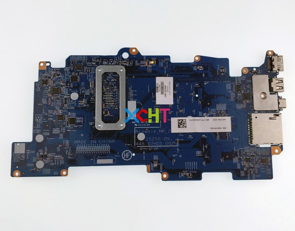 XCHT For HP ENVY X360 15Z AR000 M6 AR004DX 856307 601 15255 2N 448.07H05.002N UMA FX 9800P Laptop Motherboard Mainboard Tested