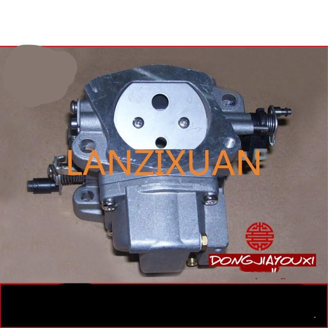66t 14301 02 00 03 Carburetor Assy For Yamaha Enduro E40x 40hp 2
