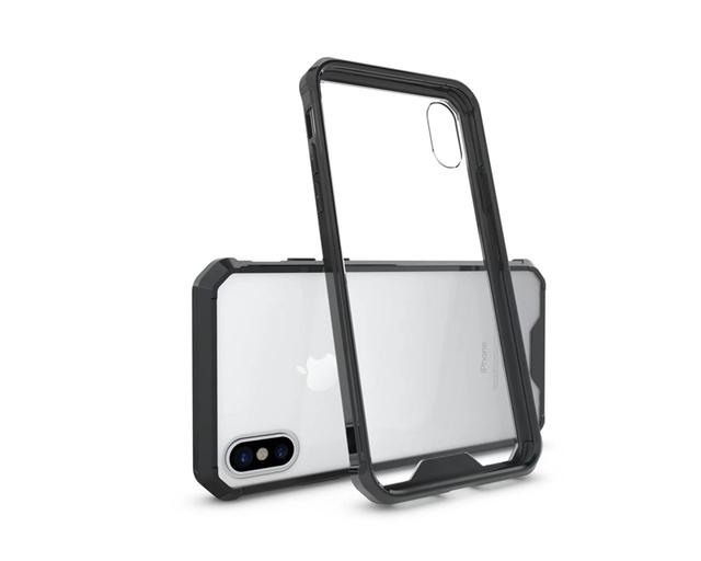iPhone 8 Hybrid Case