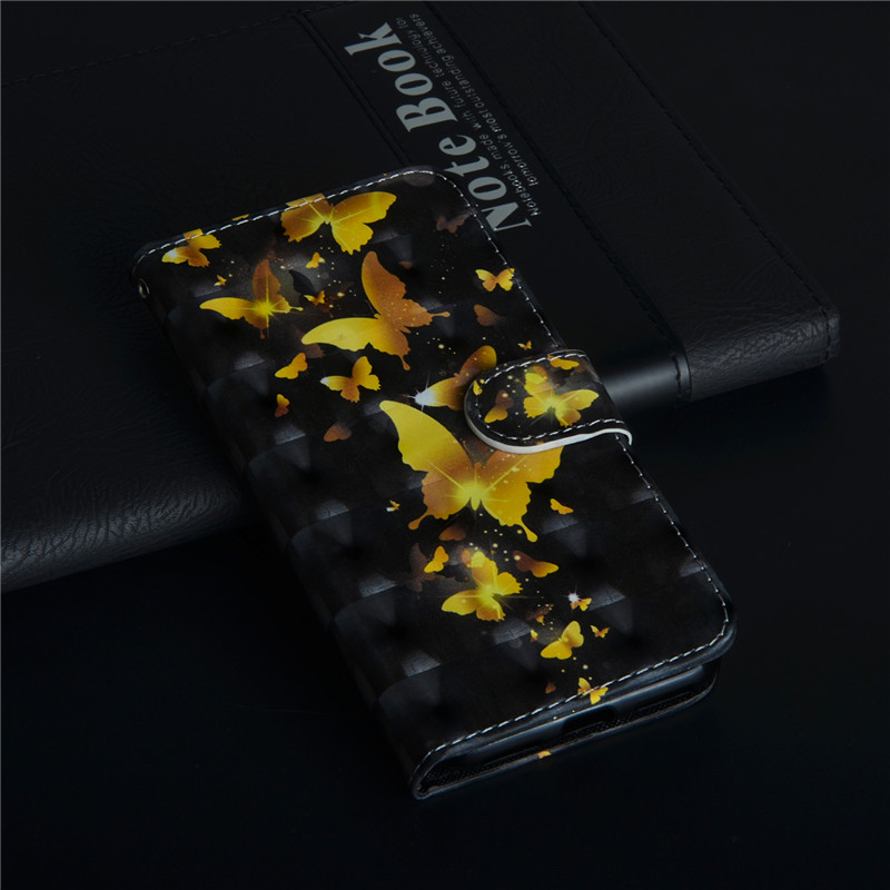 For Huawei P20 Lite Nova 3E Case (26)