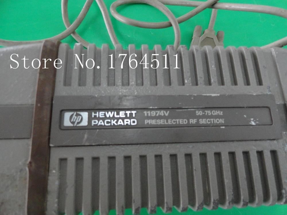 [BELLA] The Supply Of Original 11974V Pre Mixer 50-75GHz Mm