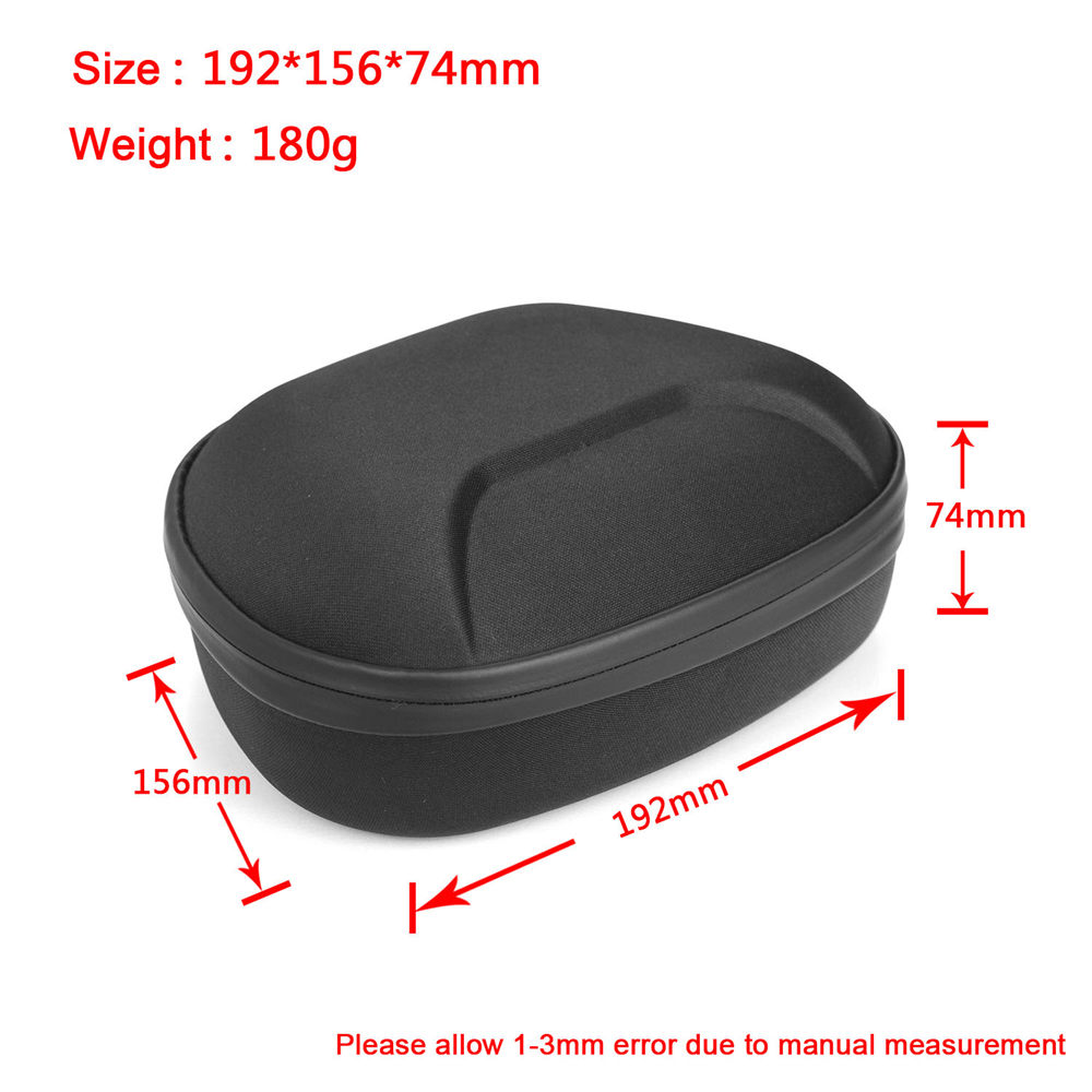 EVA hard Gamepad Protective Storage Bag Carrying Case for Logitech F710 wireless bluetooth gamepad controller handle case cover
