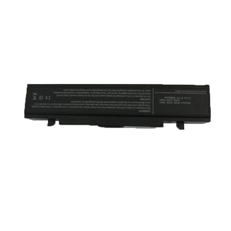 HSW laptop akkumulátor Samsung Rv408 Rv508 Rv411 Rv415 Rv511 Rv515 - Laptop kiegészítők - Fénykép 5