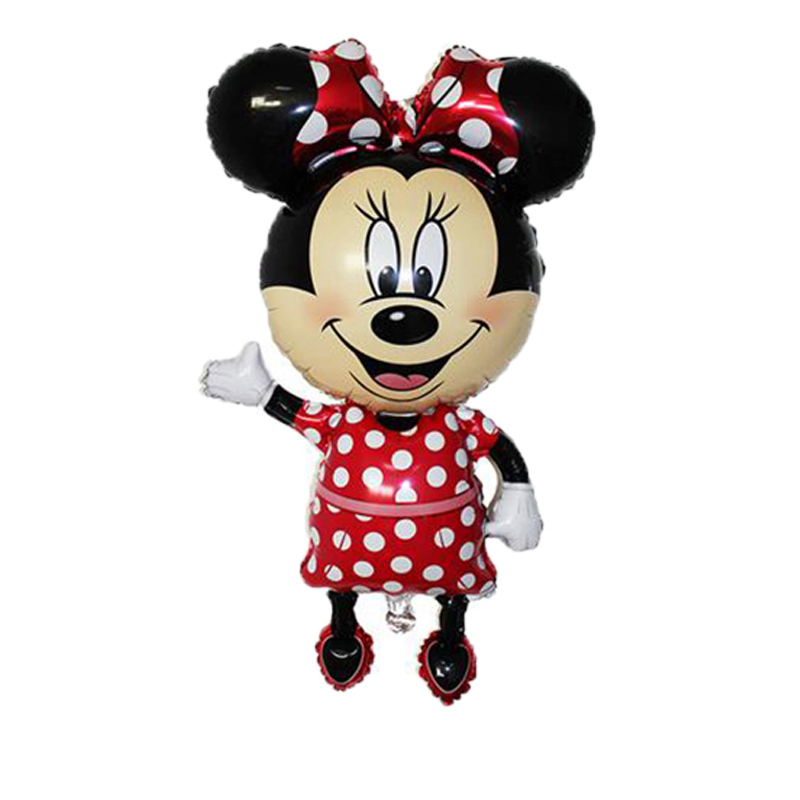 1PC-Mickey-Minnie-Mouse-Foil-Balloon-Happy-Birthday-Party-Decoration-Mini-Mickey-Head-Medium-Mickey-Head