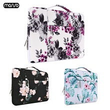 цена на 2019 New Brand MOSISO Laptop Bag Case 13.3 14 15 15.6 inch Notebook Bag For MacBook Air Pro 13 15 Sleeve Case For Dell HP Asus