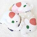 Almofadas de Amamentação Para O Bebê do bebê Pillow Prevent Cabeça Chata Hoofd Vormgeven Kussen Recém-nascidos Infantil jogo do Fundamento das Crianças Kussen