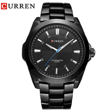 CURREN Watches Men Quartz Army Watch Top Brand Waterproof Male Sports Relogio Masculino Gift For Man Clock