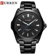 Relogio Masculino CURREN Watches Men quartz army Watch