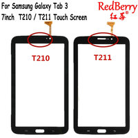 Redberry Touch Panel Replacement For Samsung Galaxy Tab 3 7 0 T210 T211 Touch Screen Digitizer