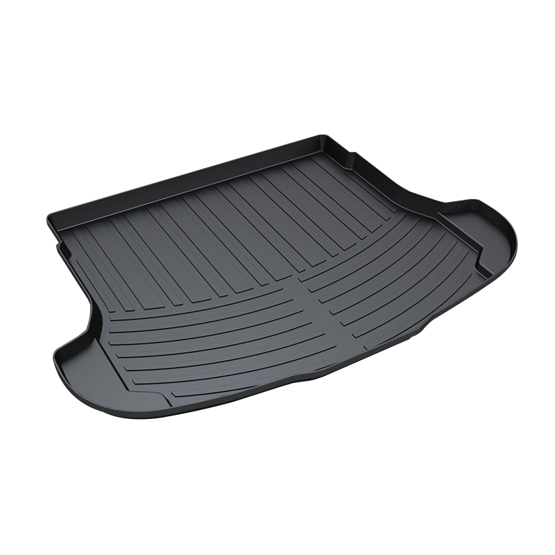 TPO Trunk Tray for the great wall CUV HAVAL H6 ,sport standard,Premium Waterproof Pad car-styling products accessory
