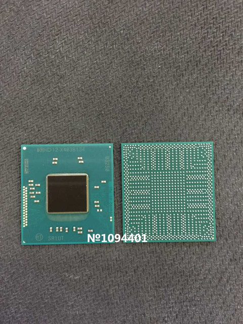 1pcs*      J1900   SR1UT    CPU  IC  Chip
