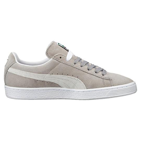 nouveau concept c8f46 7e0dd 2018 Original New Arrival PUMA Suede Classic Women's Sports Fabrics  Sneakers Mid Runner Badminton Shoes Size 36-39