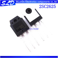 Envío Gratis 50 unids/lote 2SC2625 C2625 transistores de potencia TO 3P