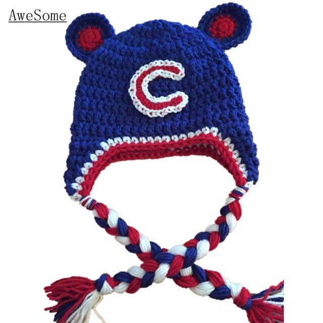 33c0db935fd Chicago Cubs hat