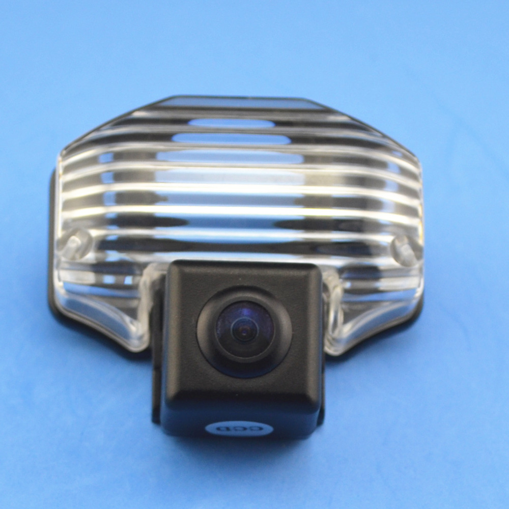 Waterproof CCD Car Rear view camera Reverse paking for Toyota - Car Interior Accessories