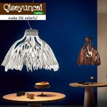 Modern Acrylic Pendant Lights Fog Lie Pendant Lamp Italy Classic Design  Fashion Lighting Fixture PL257(