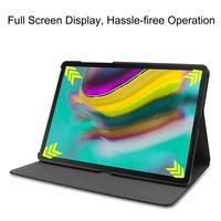"""galaxy tab Tablet cover case for Samsung Galaxy Tab S5E 2019 SM-T720 SM-T725 new released Galaxy tab S5E 10.5"""" tablet stand cover case (4)"""