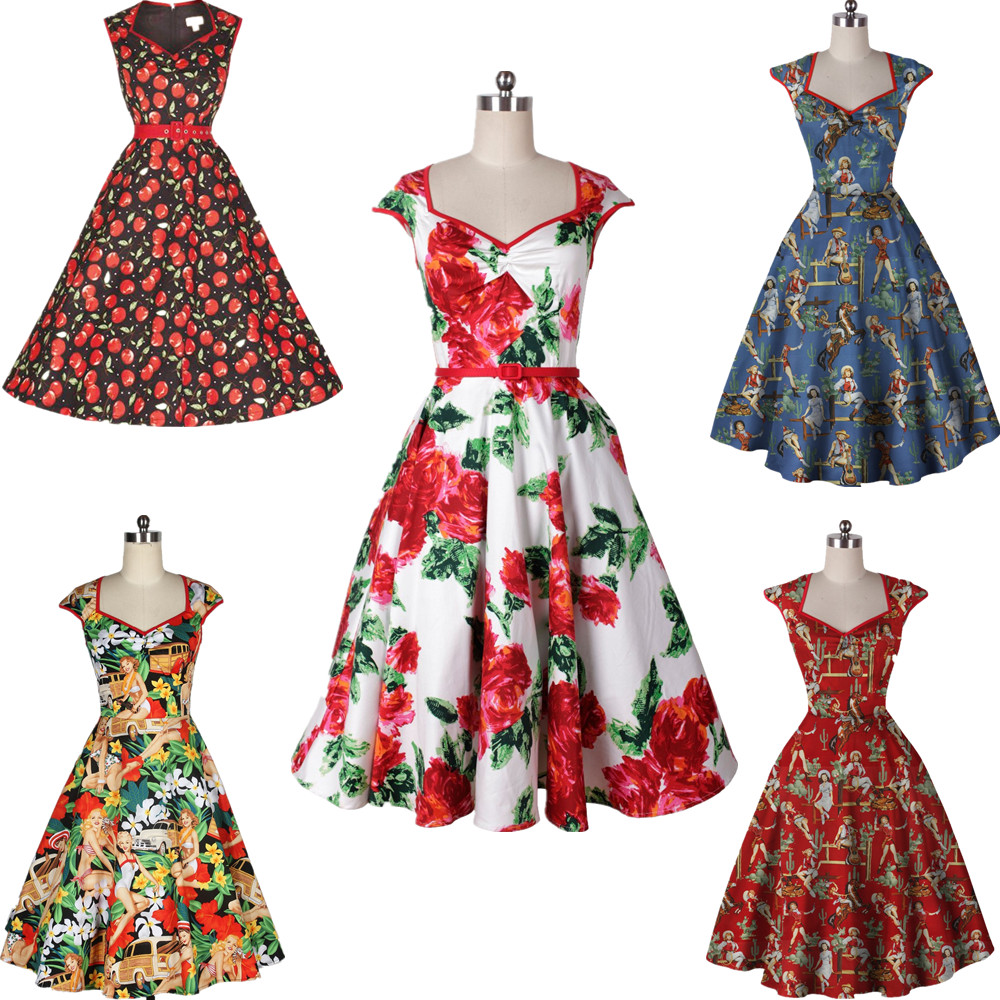 333b77fe03 Vintage Hawaiian Dress Plus Size | Saddha