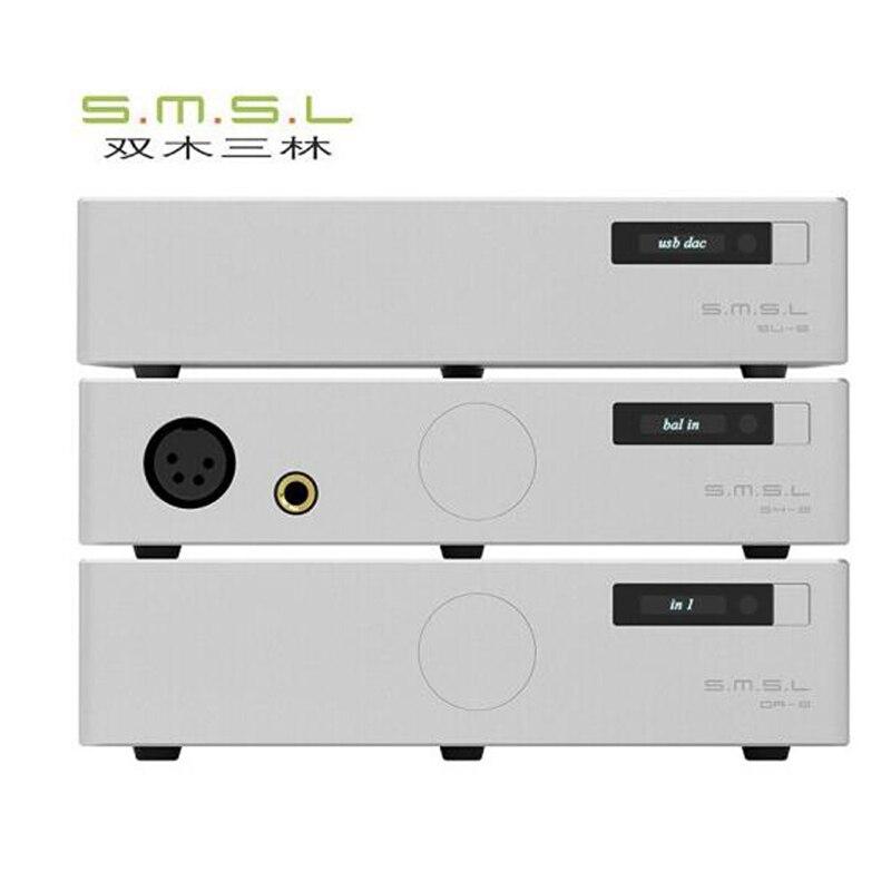 SMSL 888 include DA 8 SU 8 SH 8 suit DA 8 Hi Res Desktop Figh