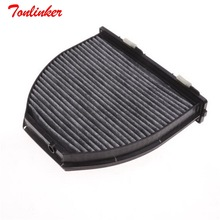 Cabin Filter ForMercedes benz c class S204 C180 C200 C220 C230 C250 C280 C300 C350 2008 2009 2010  2014 Filter Car Accessories