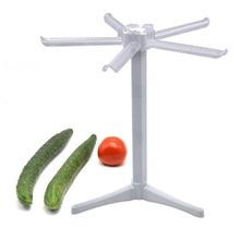 Инструмент для изготовления пасты пластиковые спагетти паста сушильная стойка лапша подвесной держатель кухня складной чайник бытовая машина держатель