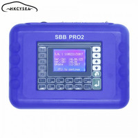 2018 New V48.88 SBB Pro2 Key Programmer Support Cars to 2017 Replace SBB 46.02 Support for Toyota G Chip No Token Limitation