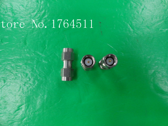 [BELLA] KINGS 879-2-3 DC-18GHZ SMA Import Disassemble (M) To SMA (M) Joint  --5PCS/LOT