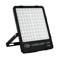 Led Flood Light Outdoor Spotlight Floodlight 10W 30W 50W Wall Washer Lamp Reflector IP65 Waterproof Garden AC85 265V Lighting