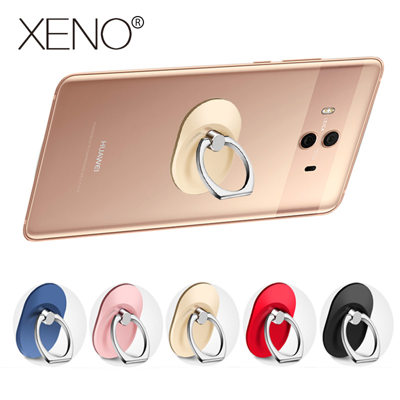 Phone Finger Ring holder For iPhone 8 7 plus car phone holder Mobile Smart phone Stand Samsung s9 8 plus for huawei mate 10 lite