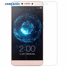 2Pcs Le Eco Tempered Glass Letv 2 1s 1 Pro X620 LeEco Le2 X625 2s Pro3 leeco le s3 x626 x622 Max2 Screen Protector Film